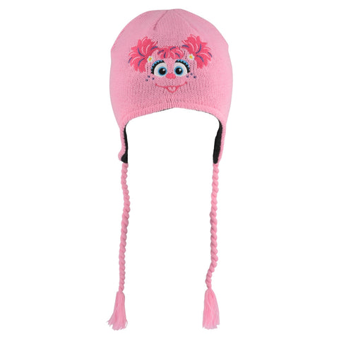 Abby Cadabby Adult Knit Hat