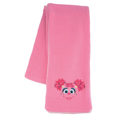 Abby Cadabby Adult Knit Scarf