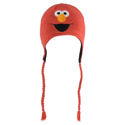 Elmo Adult Knit Hat