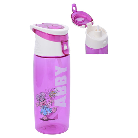 Abby Cadabby Retro Water Bottle