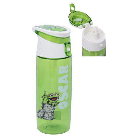 Oscar Retro Water Bottle