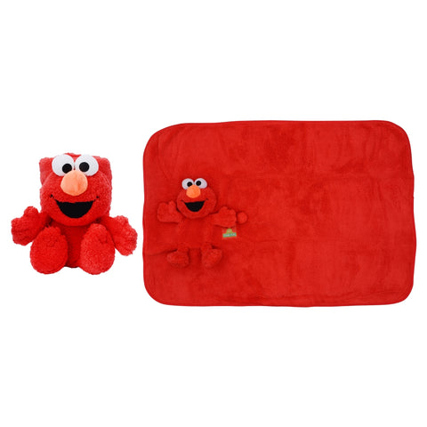 Elmo My Pet Blankie