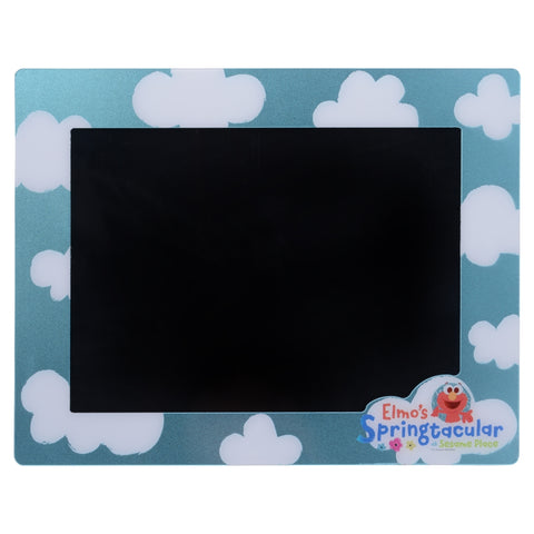 Springtacular 6 x 8 Picture Frame
