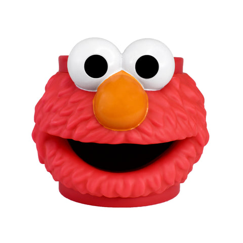 Elmo Sculpted Mug
