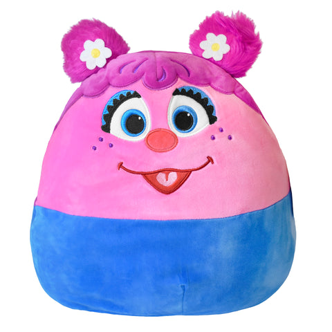 "Abby Cadabby Squishmallow 12"" Plush"
