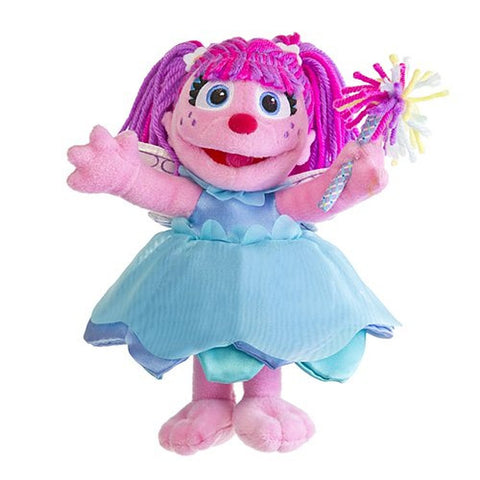 "Abby Cadabby 9"" Plush"