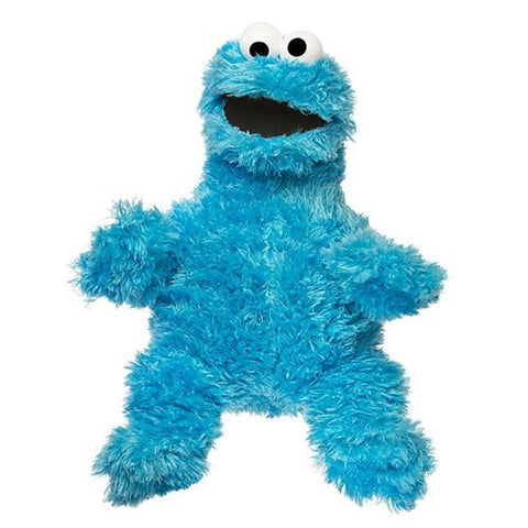 "Cookie Monster 14.5"" Plush"
