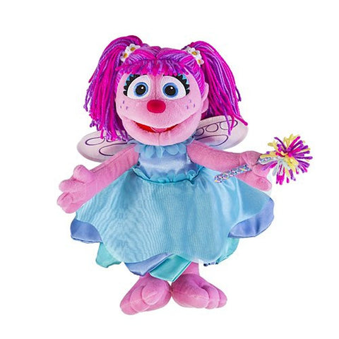 "Abby Cadabby 15"" Plush"