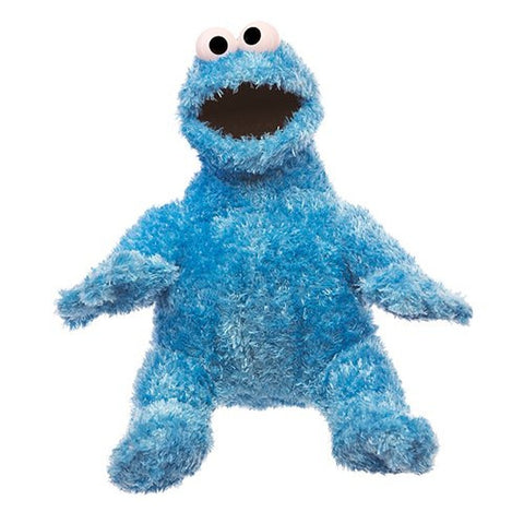 "Cookie Monster 8.5"" Plush"