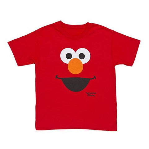 Sesame Place Elmo Youth T-Shirt