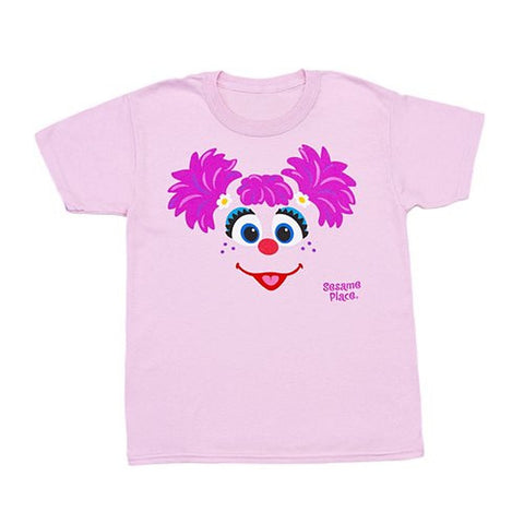 Sesame Place Abby Youth T-Shirt