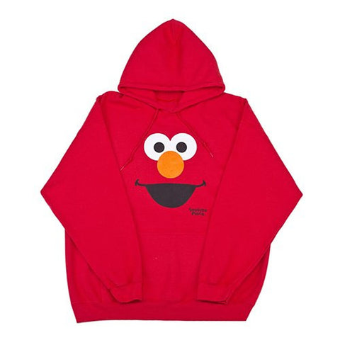 Sesame Place Elmo Youth Fleece
