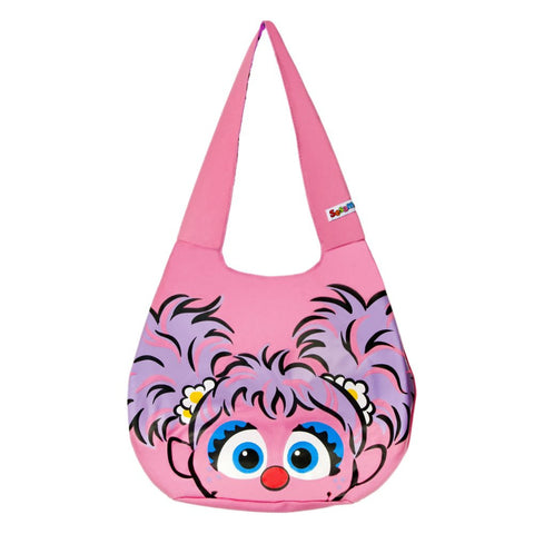 Sesame Place Abby Bag
