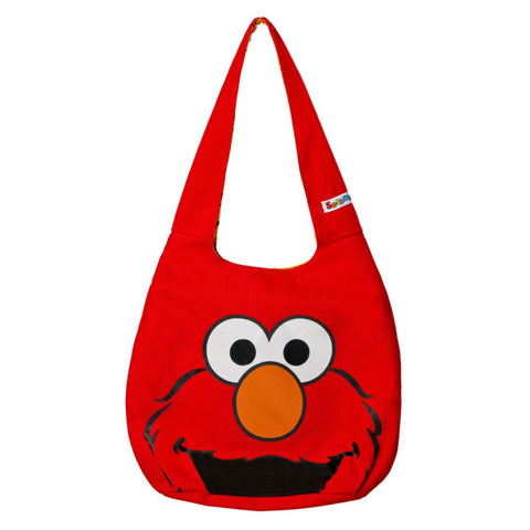 Sesame Place Elmo Bag