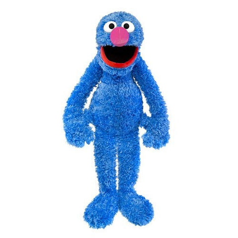 "Sesame Place Grover 32"" Plush"