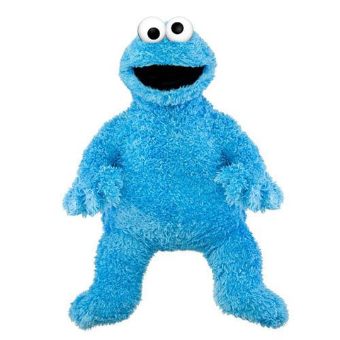 "Sesame Place Cookie Monster 30"" Plush"