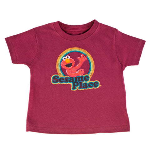 Elmo Retro Toddler T-Shirt