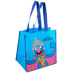Super Grover Reusable Bag