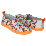 Elmo Canvas TOMS