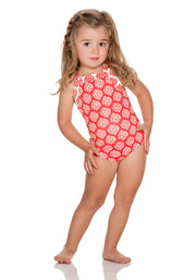 BABY GIRLS CORALINA ONE PIECE