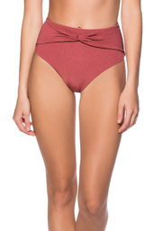 ROSE BLOOM HIGH WAIST BOTTOM