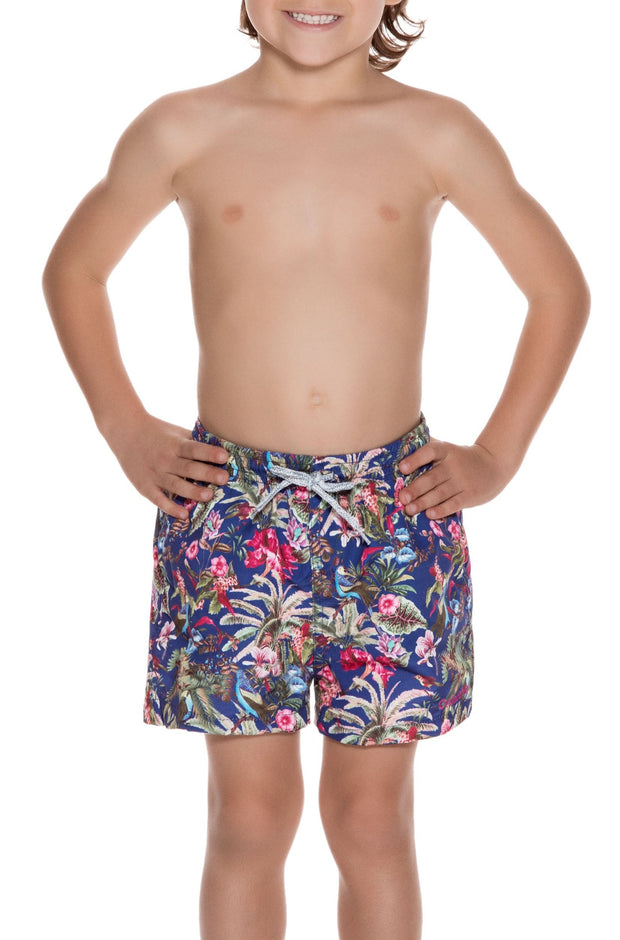 SIPAN BOYS SWIM SHORT