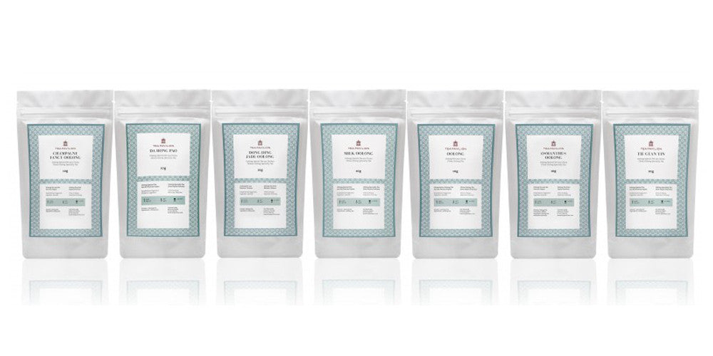 Tea-Pavilion-Probenset-Oolong-Tee
