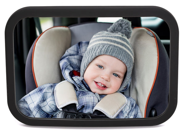 Kidsy® Car Baby Mirror.