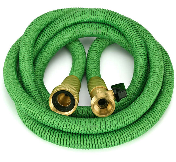 Expandable Garden Hose 50 Feet.