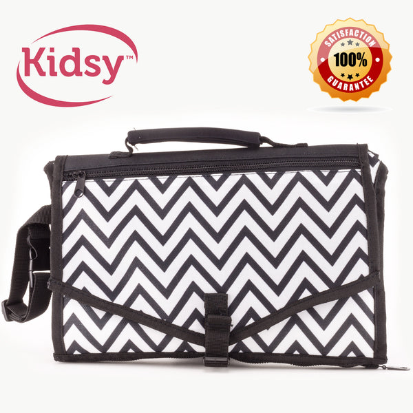Kidsy® Diaper Changing Pad