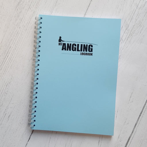 Angling Logbook