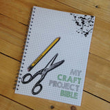 My Craft Project Bible