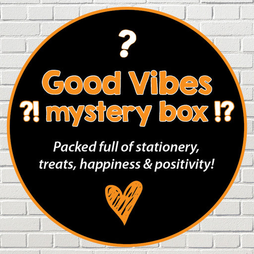 Good Vibes Only -  Mystery Box!