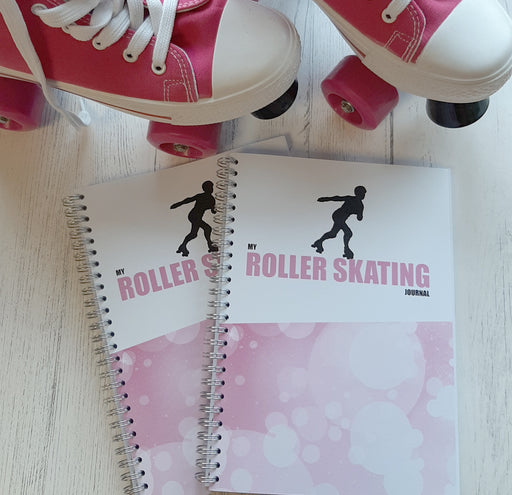 Roller Skating Journal