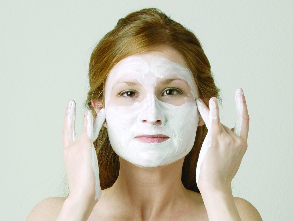 How to make your clay mask more effective.