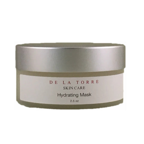 Hydrating Mask is the perfect mask for dry skin.