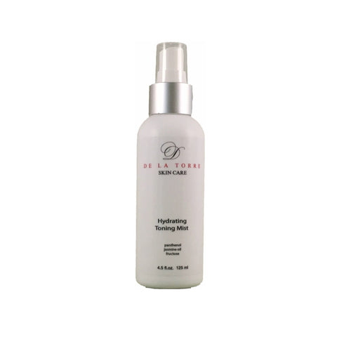 Hydrating Toning Mist