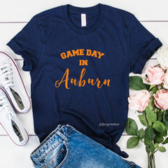 Game Day in Baton Rouge Shirt