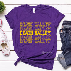 Death Valley Repeat Shirt