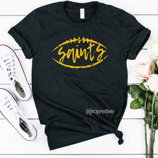 Saints Football Shirt