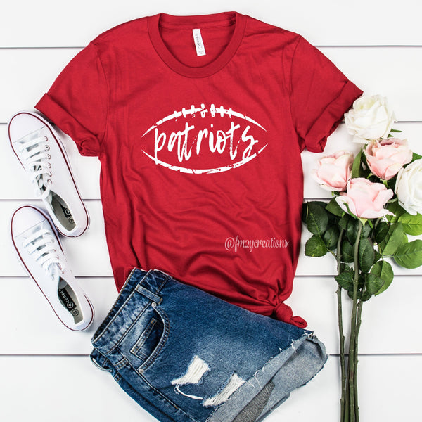 Patriots Football shirt