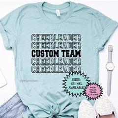 Customer Cheer Shirt
