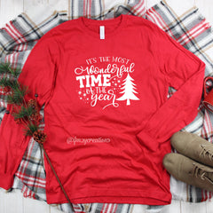 It's the Most Wonderful Time of the Year Shirt ****