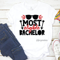 Most Eligible Bachelor Shirt