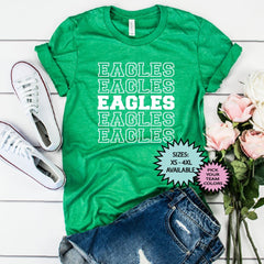 Eagles Repeat Shirt