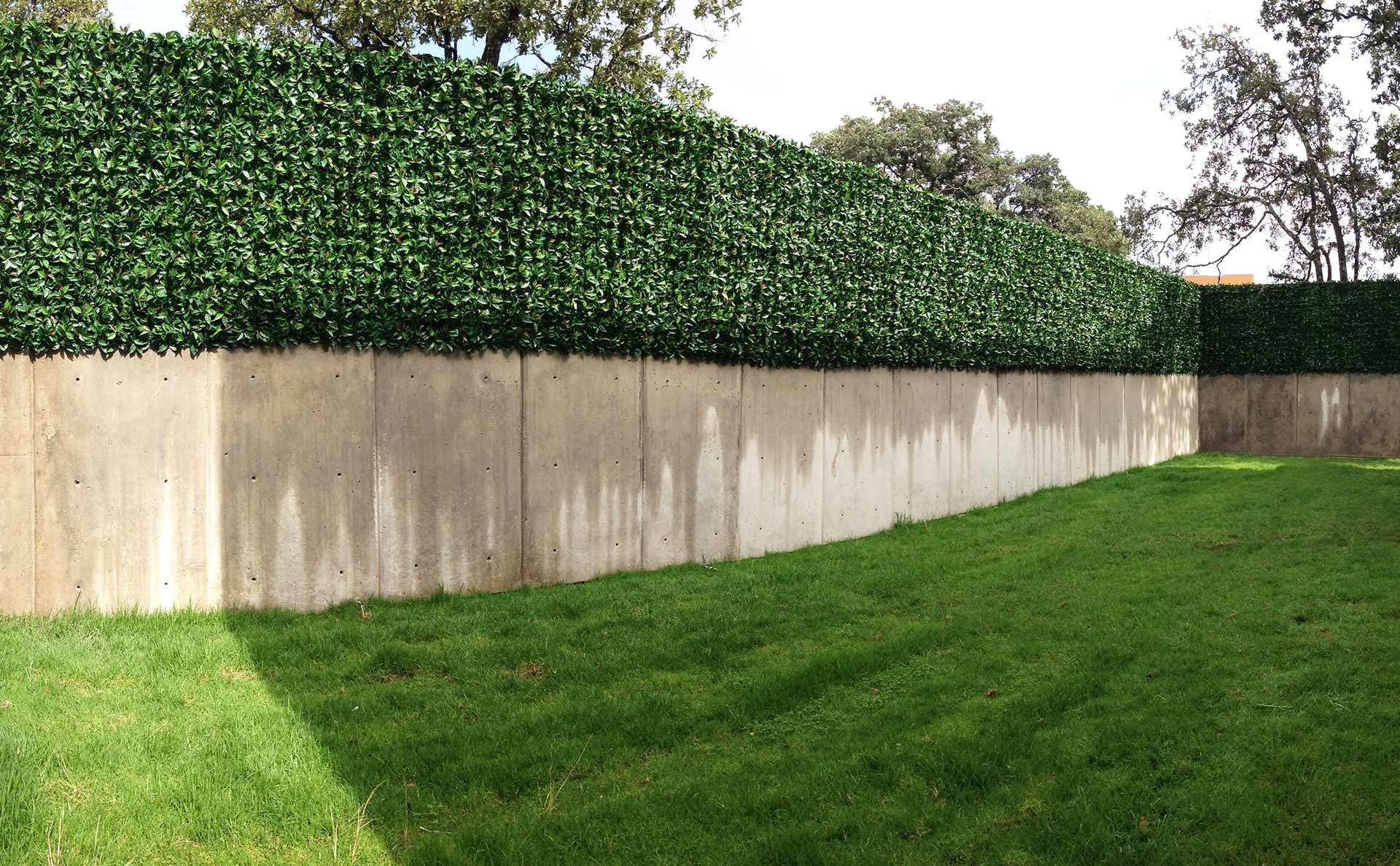 Ranka Artificial Hedges