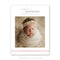 Newborn Photography Magazine Template