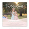 Spring Mini Session Template - Alternate Easter Mini Template