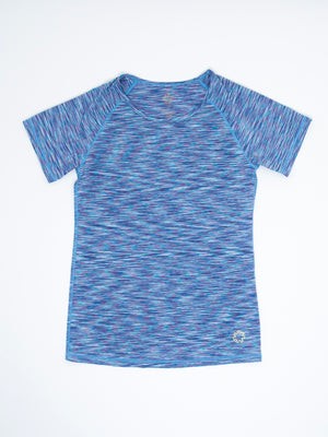 Blue Tish Top