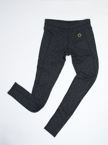 The felicia legging by joules athletics is super soft and moisture wicking too.